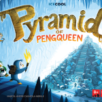 Pyramid of the Pengqueen